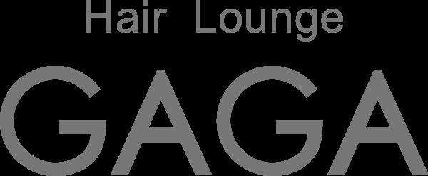 Hair Lounge GAGA|東大和市のヘアサロン・美容室・美容院